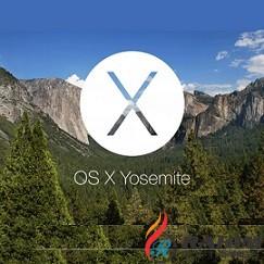 OS X Yosemite 10.10.3 Mac Free Download