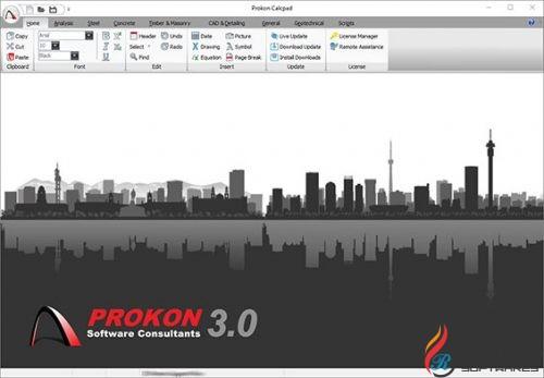 PROKON 3 Free Download