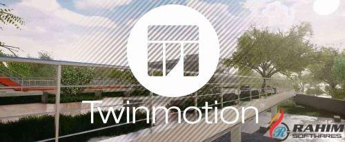 TwinMotion 2018 Mac Free Download