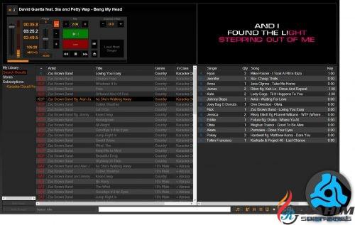 Karaoke Software 5 45.14 Free Download