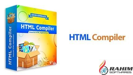 HTML Compiler 2018 Free Download