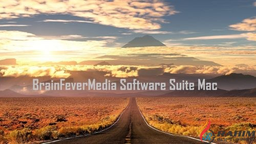 BrainFeverMedia Software Suite Mac Free Download