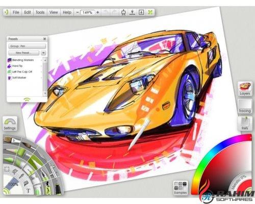 ArtRage Studio Pro 3.5 Portable Free Download