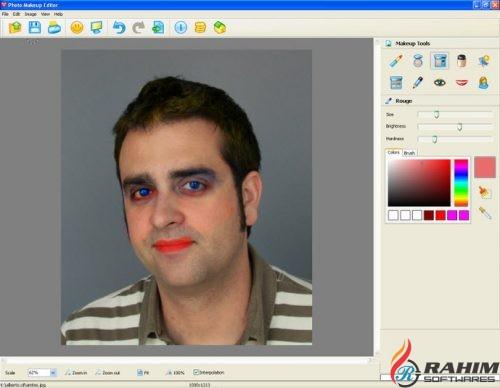 Photo Makeup Editor Free Download