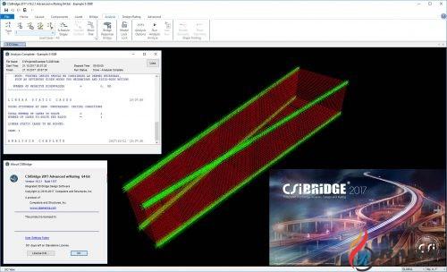 CSiBridge 2018 Advanced 20 Free Download