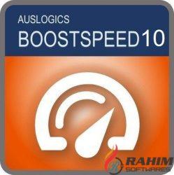 Auslogics BoostSpeed 10 Free Download