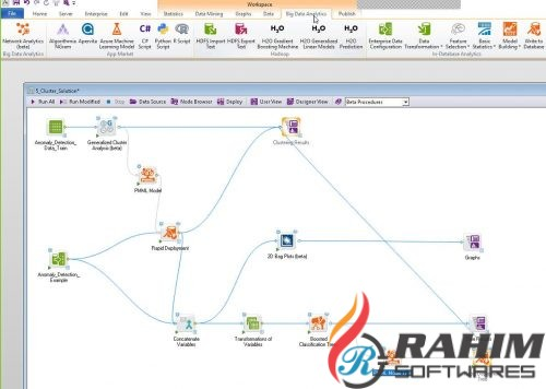 Tibco Statistica 13.3.0 Free Download