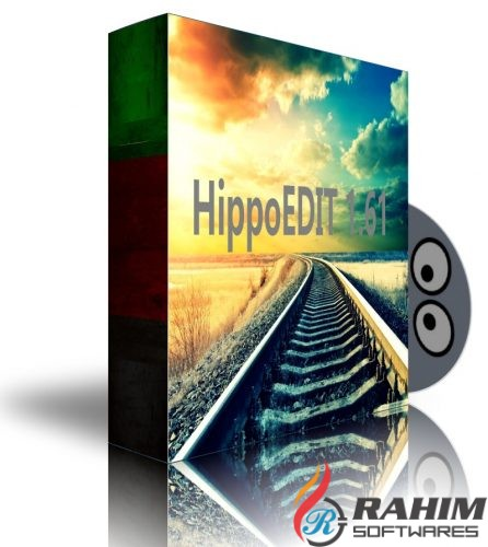 HippoEDIT 1.61 Portable Free Download