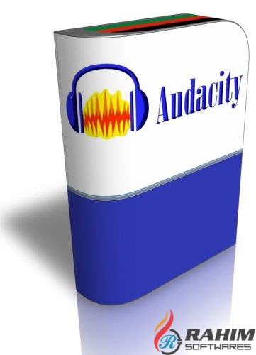 Audacity 2.2.2 Portable Free Download