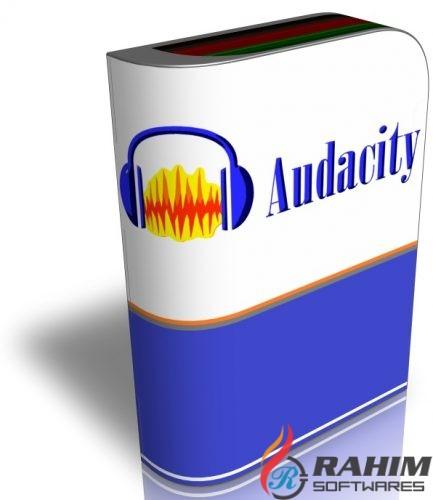 Audacity 2.2.2 Free Download