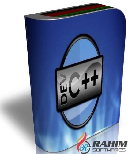 Dev C++ 5.11 Portable Free Download