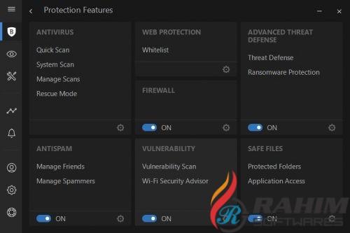 Bitdefender Total Security 2018 Free Download