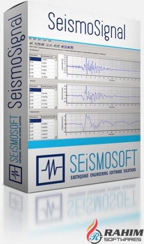 SeismoBuild 2016 Free Download