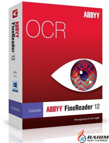 ABBYY FineReader 12 Corporate Edition Free Download