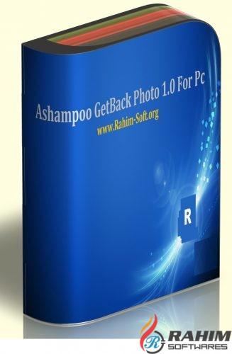 Ashampoo GetBack Photo 1.0 Free Download