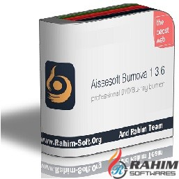 Aiseesoft Burnova 1.3 Free Download
