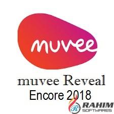muvee Reveal Encore 2018 Free Download