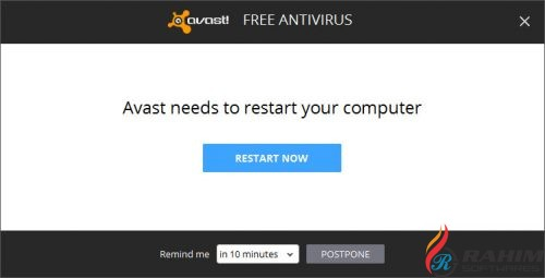 Avast Offline Update 2018 Free Download