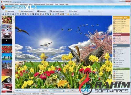 FotoWorks XL 2 18 Free Download