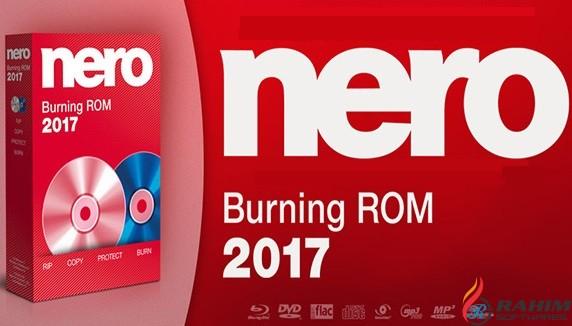 Nero Burning ROM Express 18.0 Portable Free Download