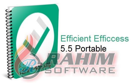 Efficient Efficcess 5.5 Portable Free Download