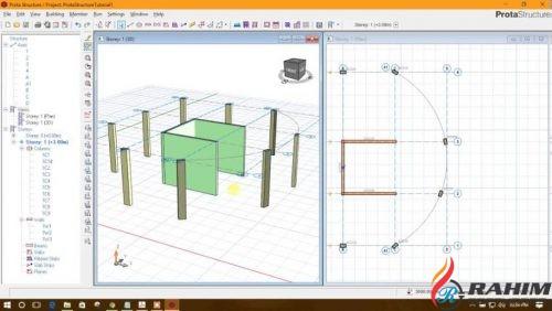 ProtaStructure Suite Enterprise 2018 Free Download