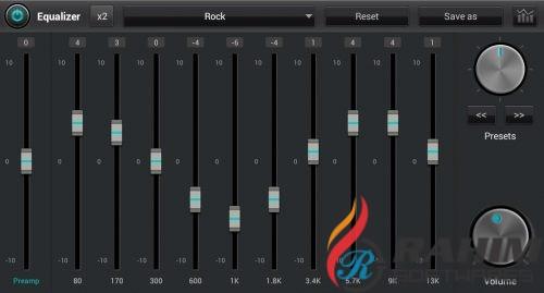 JetAudio Plus 8.1.6 Free Download