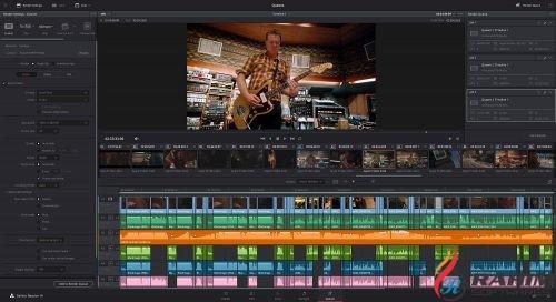 Davinci Resolve Studio 14.3 Free Download