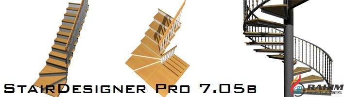 StairDesigner Pro 7.05b Free Download