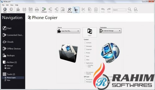 MOBILedit Enterprise 9.2 Free Download
