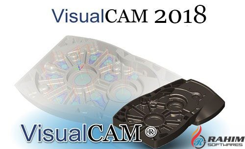 VisualCAM 2018 Free Download