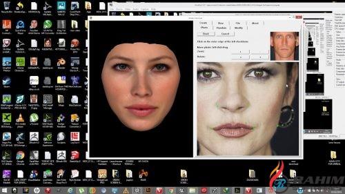 FaceGen Artist Pro 1.12 32 Bit And 64 Bit Free Download