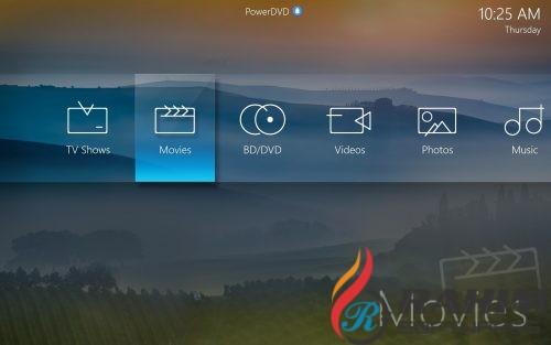 CyberLink PowerDVD Ultra 18 Free Download