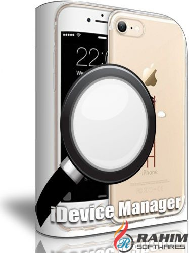 iDevice Manager Pro Edition 7.4 Free Download