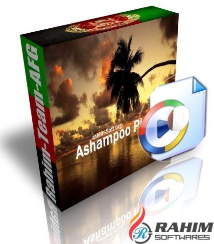 Ashampoo Player Free Download