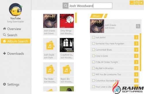 Abelssoft YouTube Song Downloader 2018 Free Download