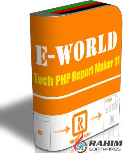 Tech PHP Report Maker 11 Free Download