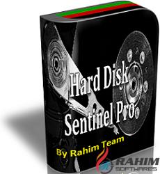 Hard Disk Sentinel Pro 5.01.13 Free Download