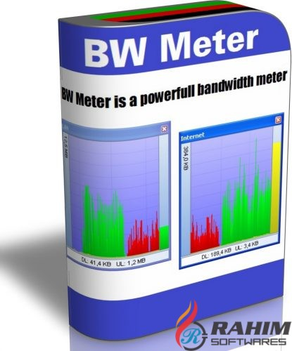 BWMeter 7.4 Free Download