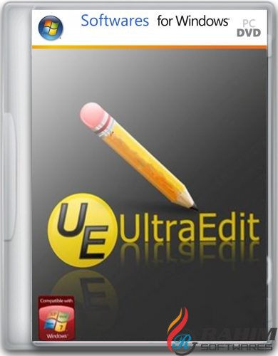 UltraEdit 25 32 Bit And 64 Bit Free Download