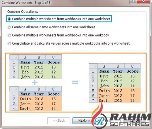 Kutools For Excel 17 Free Download