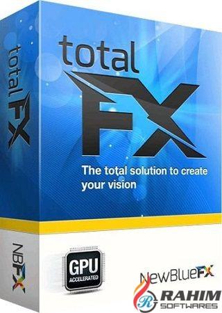 Download NewBlueFX TotalFX 5
