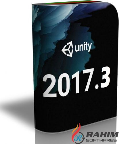 Unity Pro 2017.3.1p3 With Documentation Free Download