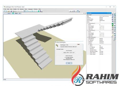 StairDesigner Pro 7 Free Download