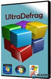 UltraDefrag 7.0.2 Portable Free Download