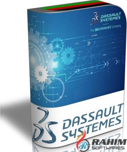 CADAM Drafting V5-6R2018 SP1 Free Download