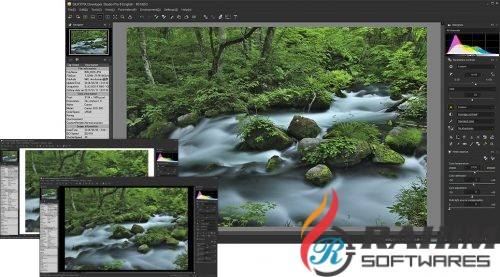 SILKYPIX Developer Studio Pro 8 Portable Free Download