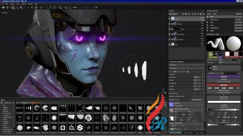 Substance Painter 2018 Free Download