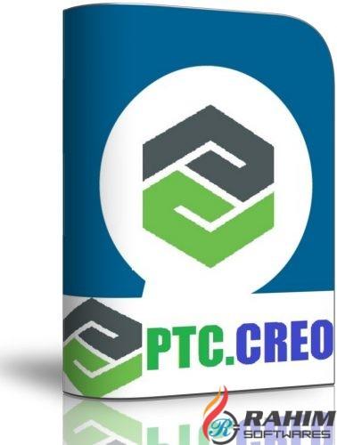 PTC Creo 5 Free Download