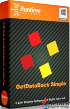GetDataBack Simple 4 Free Download